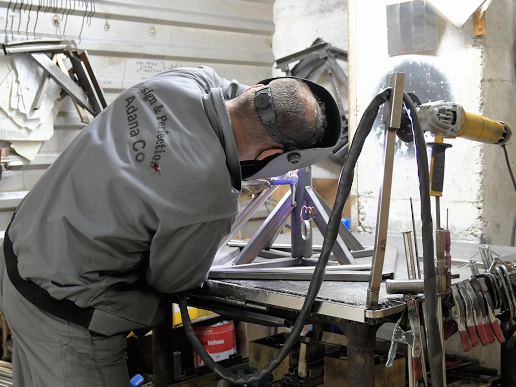 Proizvođač stolica Adana Co iz Hadžića konstantno bilježi rast - Godišnje uvedu i do 20 novih proizvoda