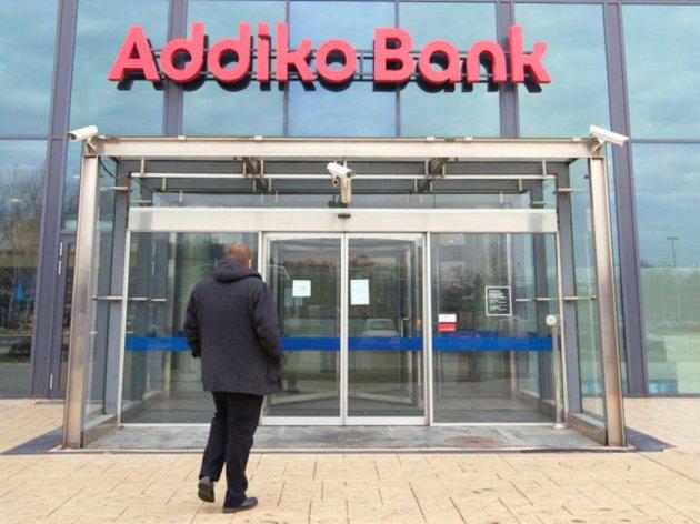 Priprema se prodaja Addiko banke u 2019. godini?