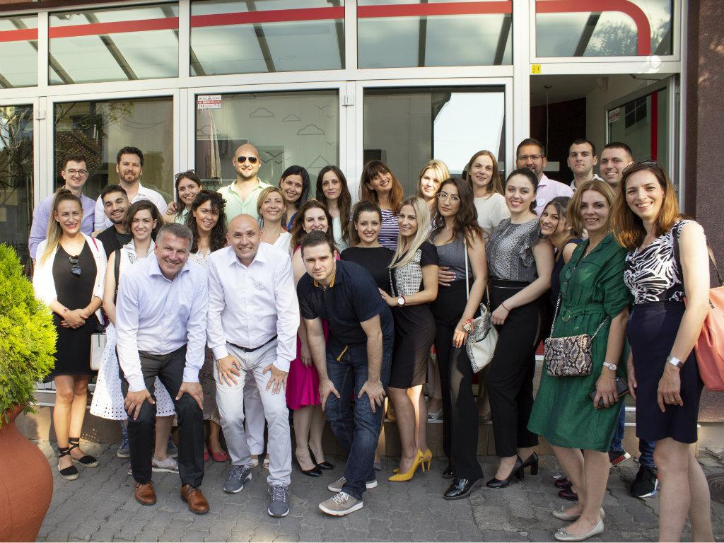 Adecco otvorio novu ekspozituru u centru Kragujevca