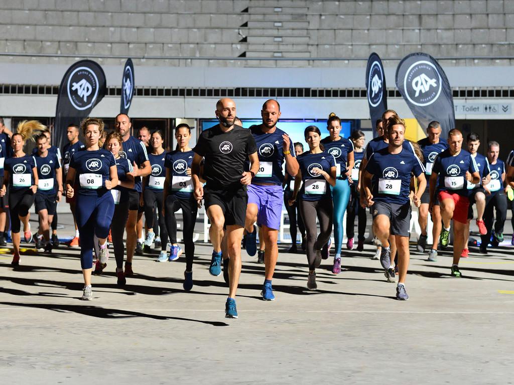 Beograd dobio Adidas Runners zajednicu