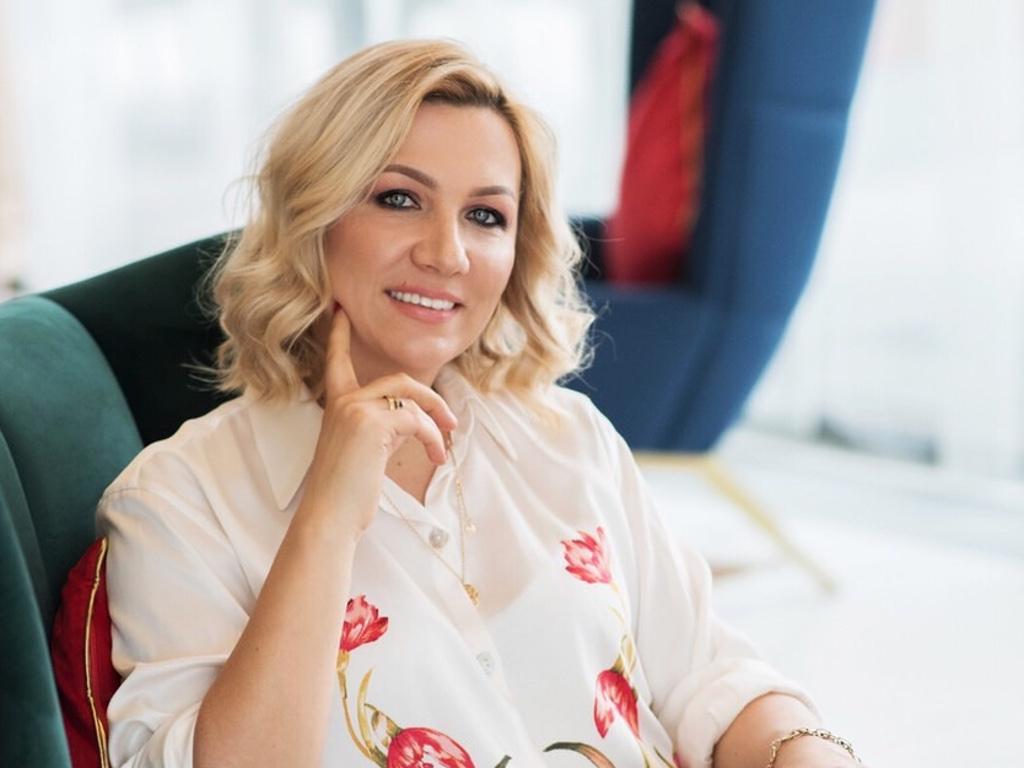 Adisa Karahodžić, direktorica Koteksa - Sreća pomogne nekad, a rad uvijek