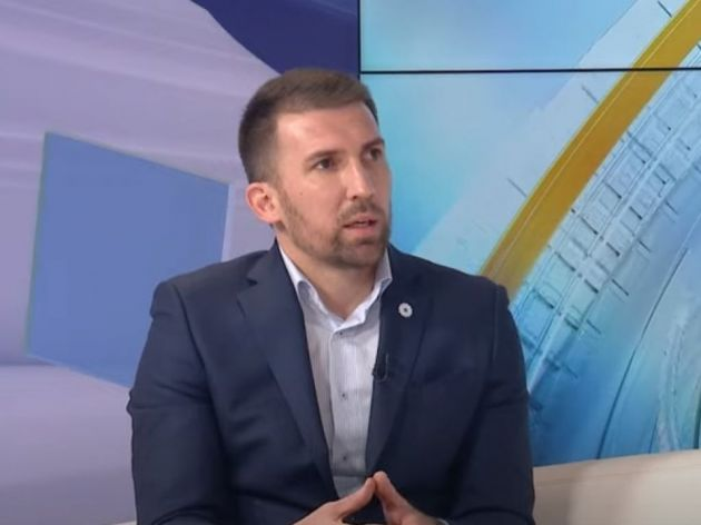 Adnan Delić, ministar privrede KS - Privreda KS se vraća u normalno stanje, očekujemo nove investicije
