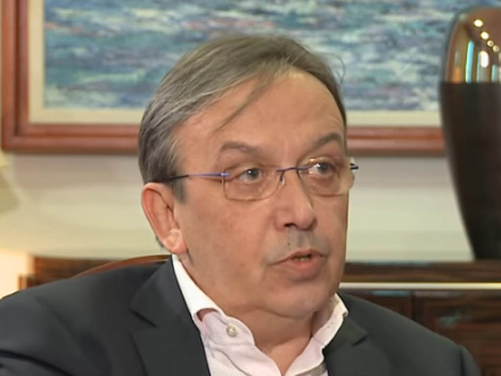 Adnan Terzić, direktor Autocesta FBiH - Osigurali smo 1,68 mlrd EUR za 123 kilometra
