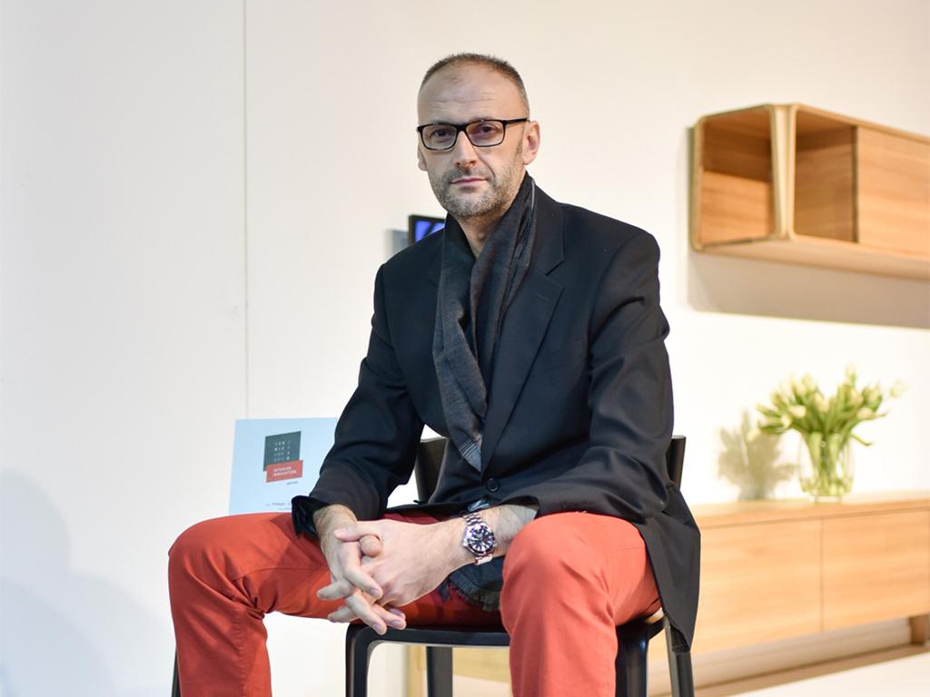 Ado Avdagić, dizajner namještaja - Kvalitet će uvijek biti u trendu