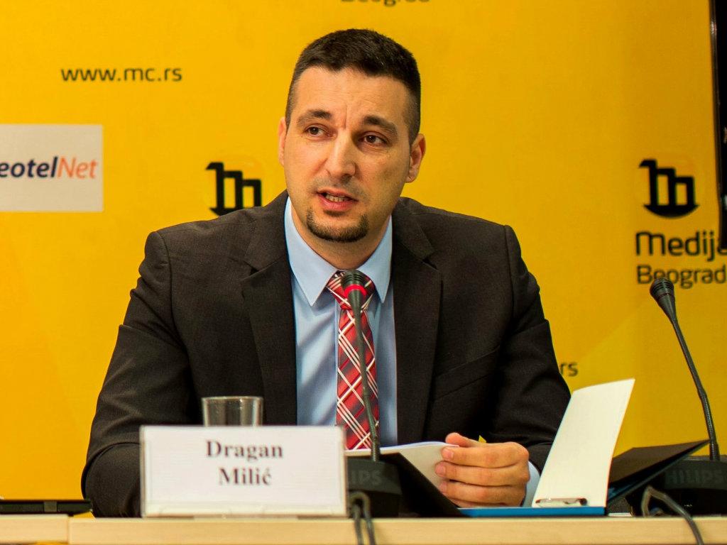 Dragan Milić, advokat - Ako je sadržaj dostupan besplatno na internetu, ne znači i da je upotreba dozvoljena