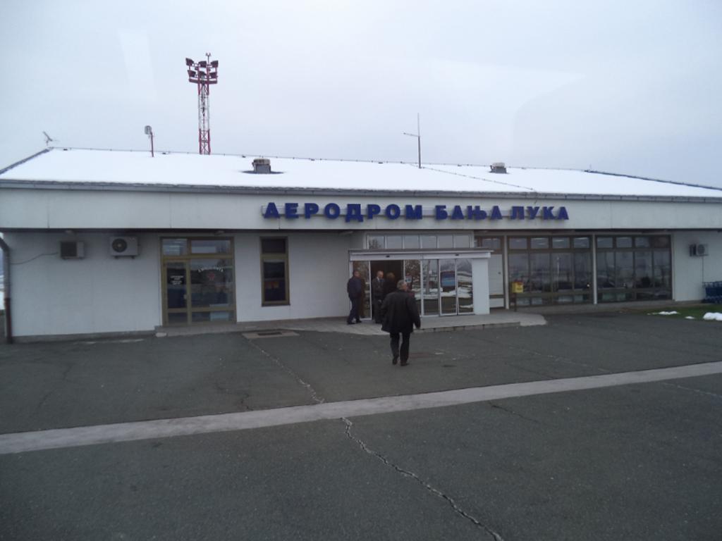 Banjalučki aerodrom sa novim avioprevoznikom planira nove rute