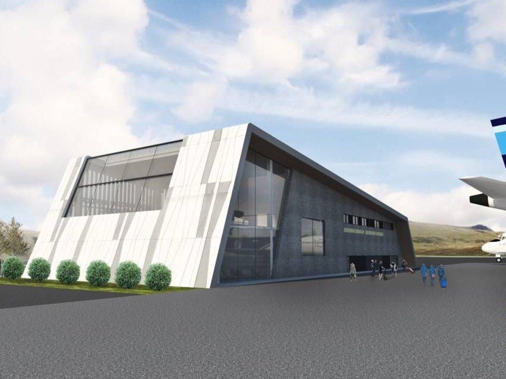 Projekat aerodroma u Bihaću gotov, kočnica finansije