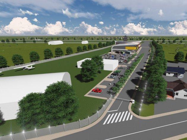 Vlada FBiH izdvojila 25 mil KM za izgradnju aerodroma u Bihaću - Plan da se završi prva faza radova