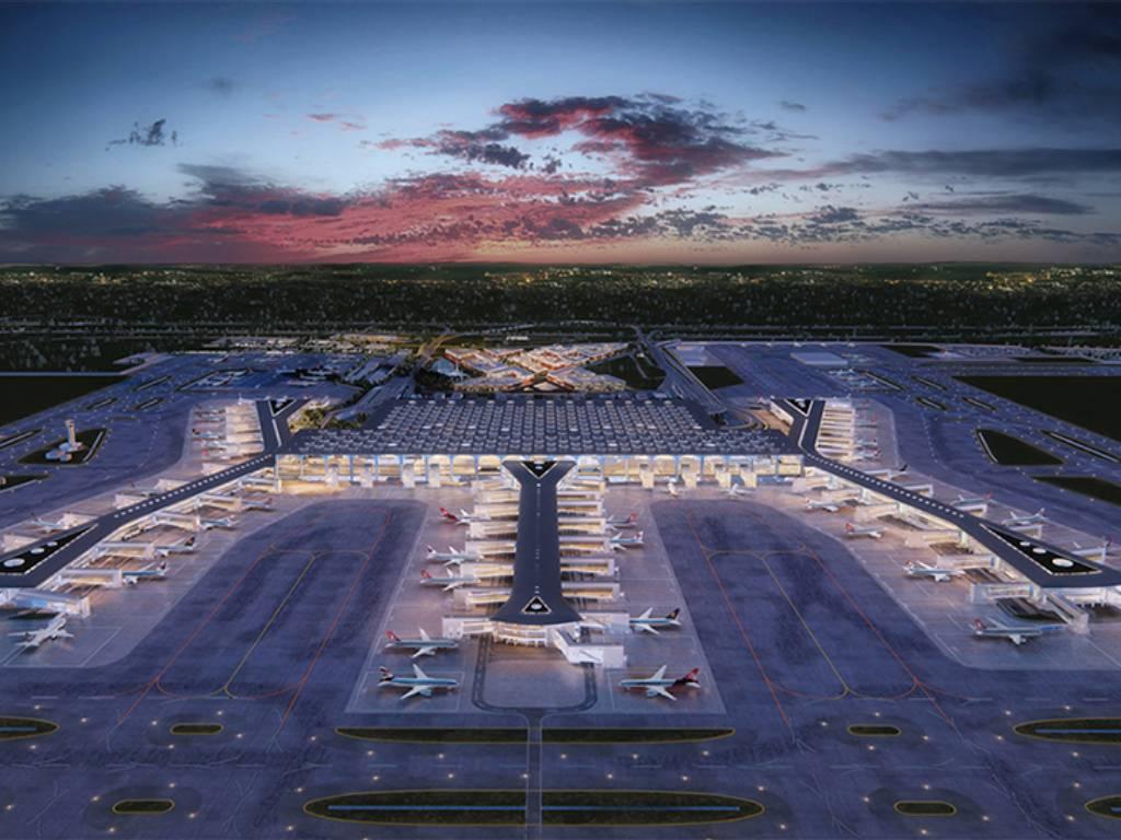 Putnici izabrali istanbulski aerodrom za najbolji