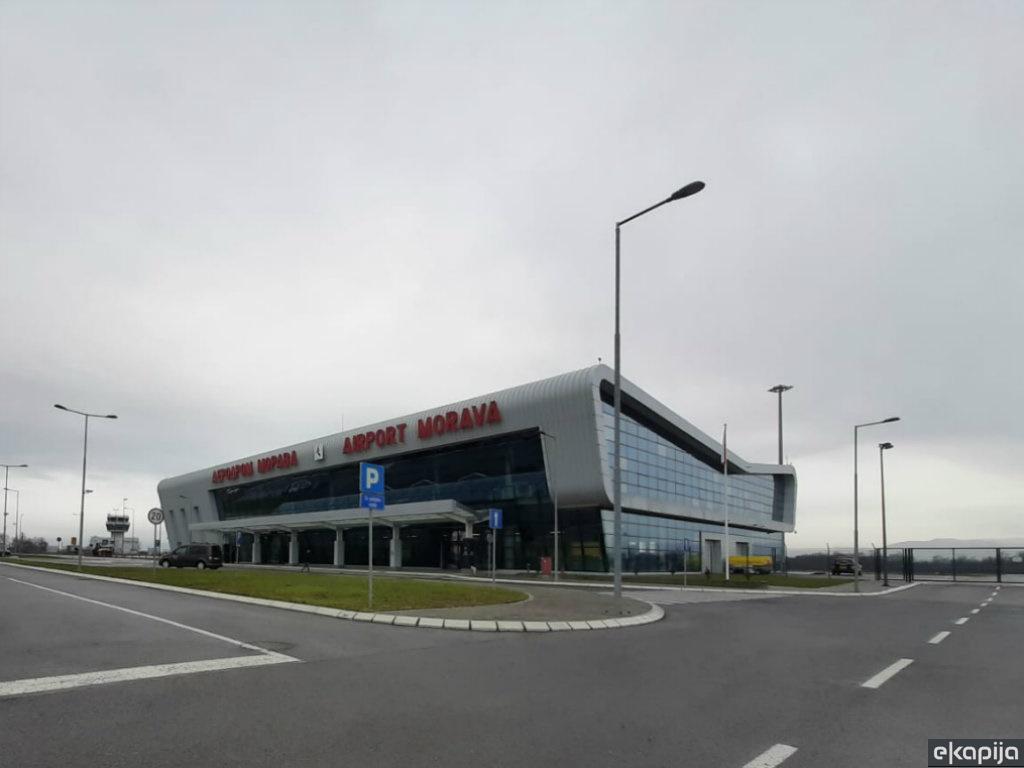 U planu pet novih aerodroma u Srbiji do 2025. godine