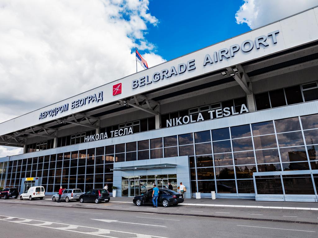 Beogradski aerodrom u drugom kvartalu zabeležio pad broja putnika od 95%