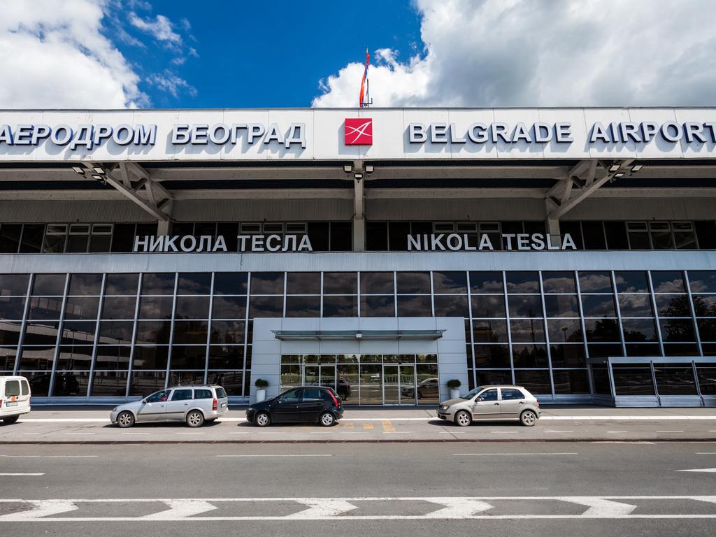 Beogradski aerodrom u prvom kvartalu pretrpeo gubitak od 105 miliona dinara