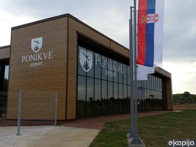 Komercijalni letovi sa Aerodroma Ponikve posle 2025? - Prioritet i vazdušne luke Čenej i Srebrno jezero