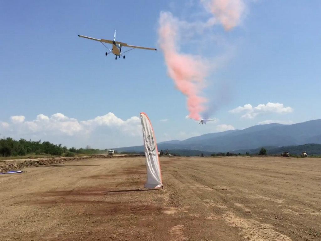 Završena izgradnja hangara aerodroma Rosulje - U toku tender za nastavak gradnje piste