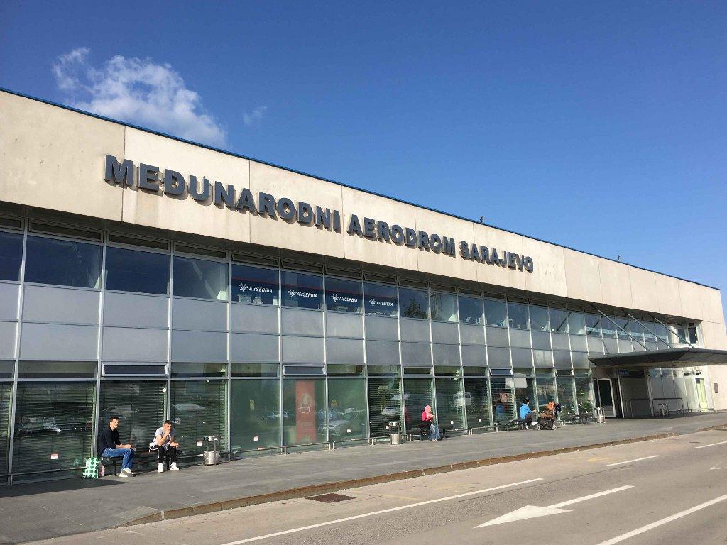 Produžen rok za dogradnju terminala B na Sarajevskom aerodromu