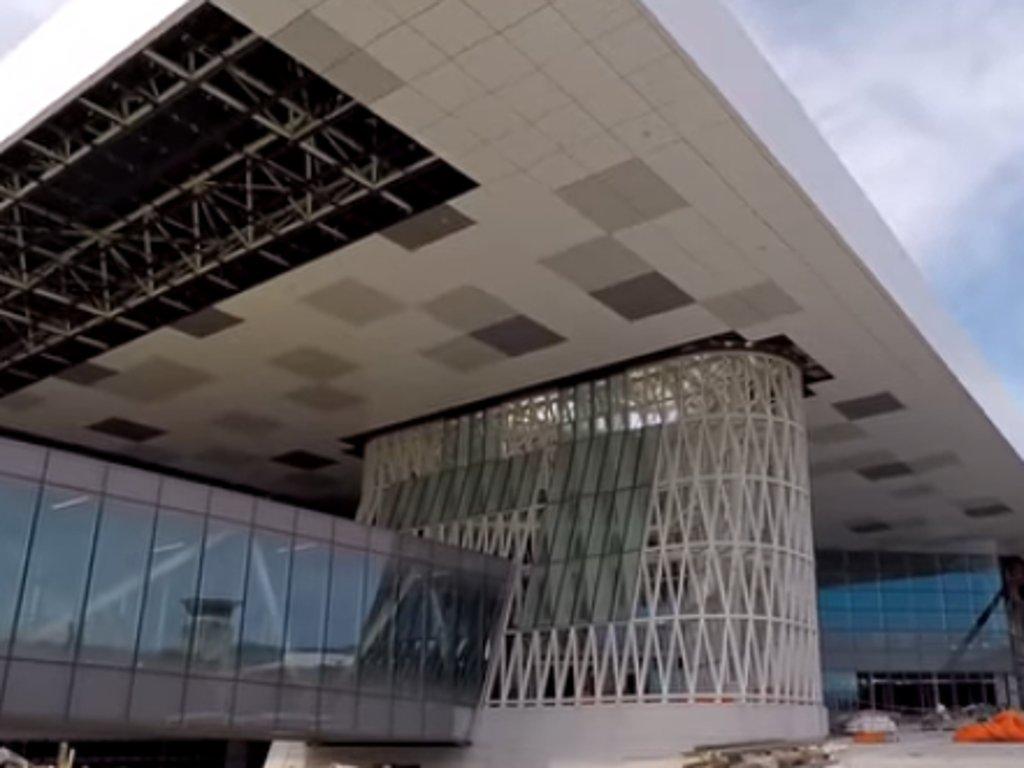 Tri najveća aerodroma u Hrvatskoj ni blizu rezultatima od lane