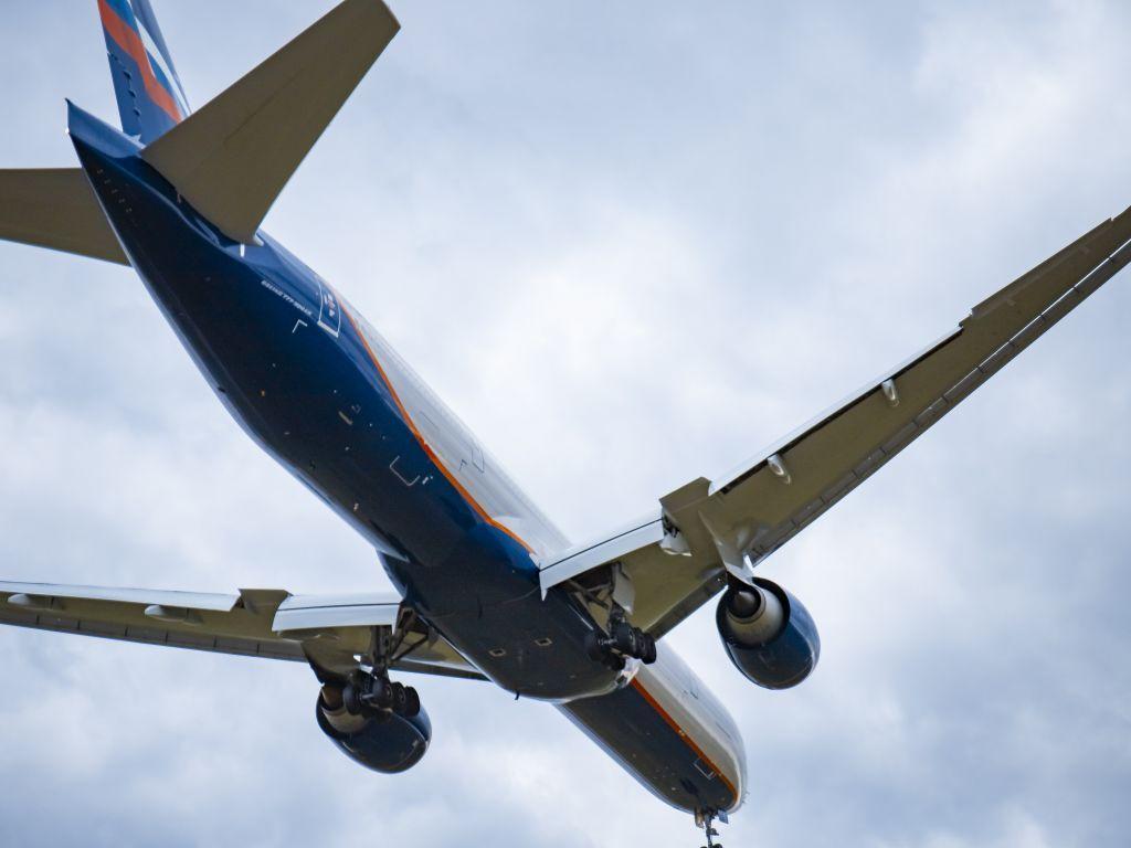 Još uvijek nije poznat datum prvih letova iz Rusije - Aeroflot za let iz Moskve do Beograda odredio najveću letjelicu iz flote