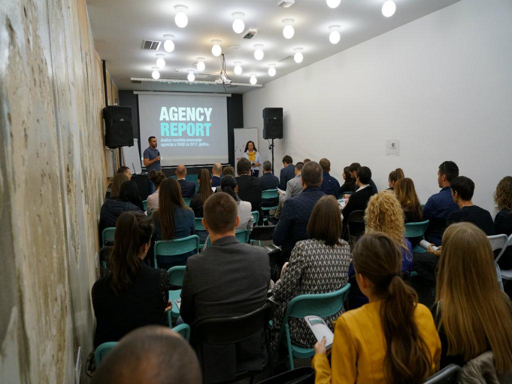 Raste broj marketinških agencija u Srbiji - Da li će doći do prezasićenja tržišta?
