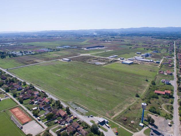 Agroindustrijska zona Nova Topola ima sve uslove za proširenje - Investitorima na raspolaganju još 71 parcela (FOTO)