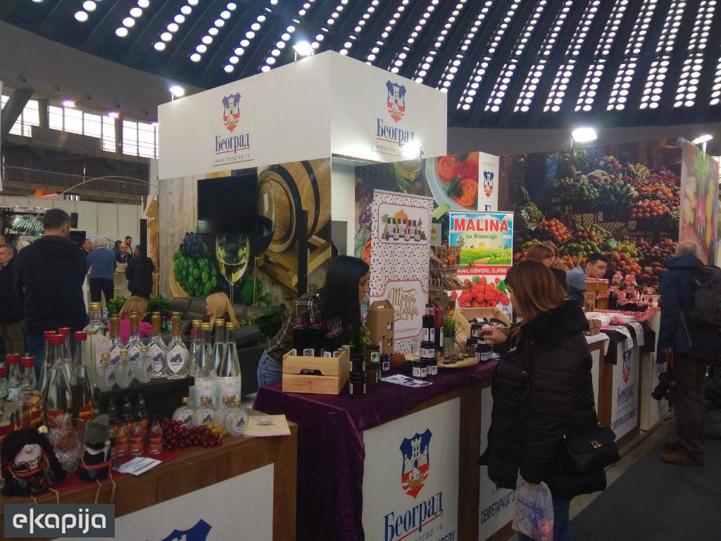 Agro Belgrade 2021 u januaru na Beogradskom sajmu