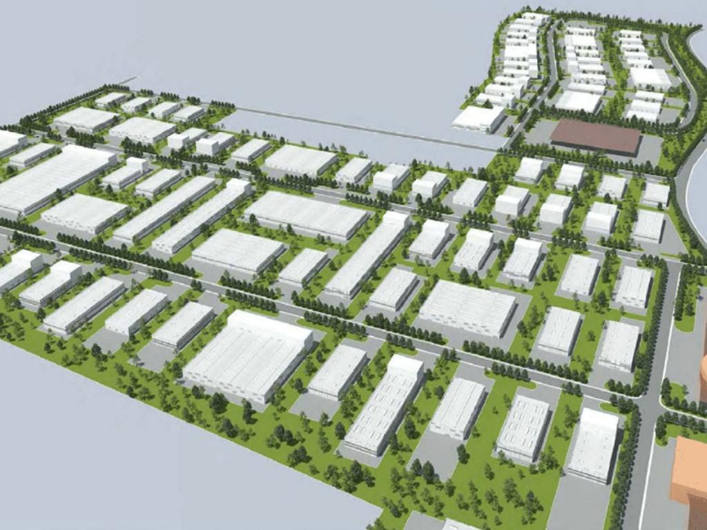 Laktaši dobijaju Agro-biznis zonu Aleksandrovac - U planu i izgradnja distributivnog centra