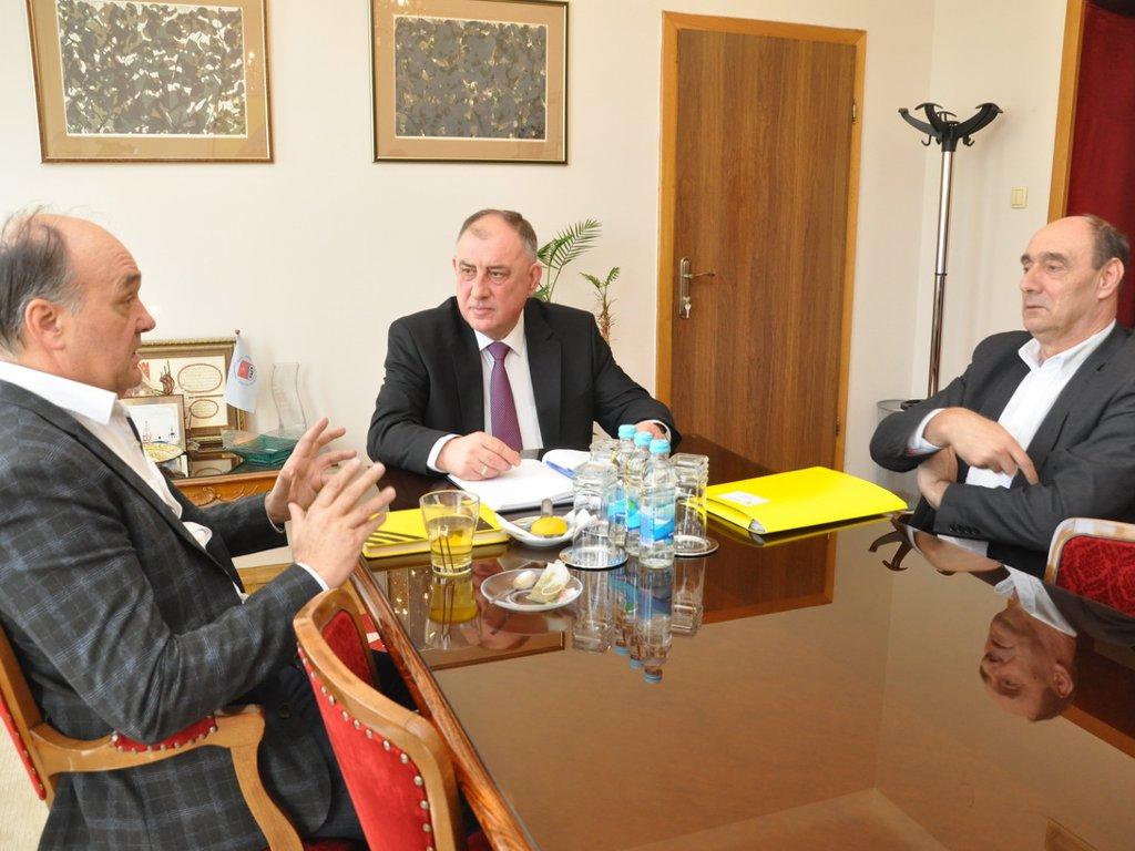 Hifa Oil želi graditi terminal u Prijedoru - Samo u prvoj fazi predviđeno ulaganje od 10 mil KM