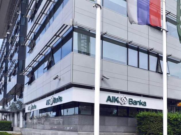 Profit increase at AIK bank due to payment collection of previously written-off loans
