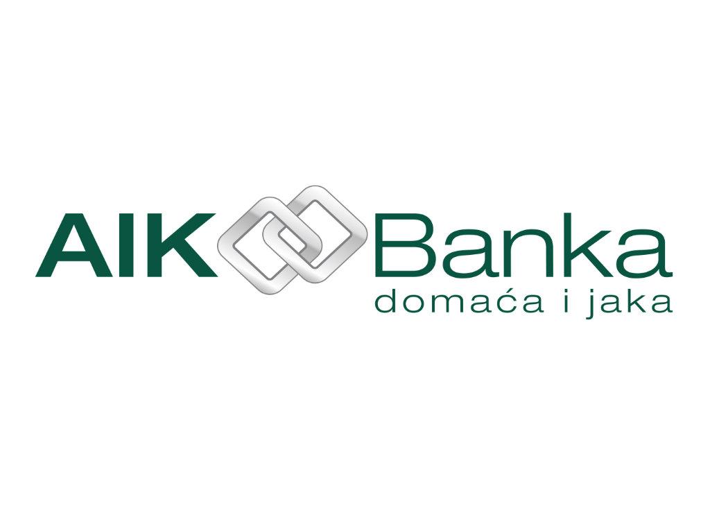 AIK banka u potpunosti preuzela vlasništvo nad Gorenjskom bankom