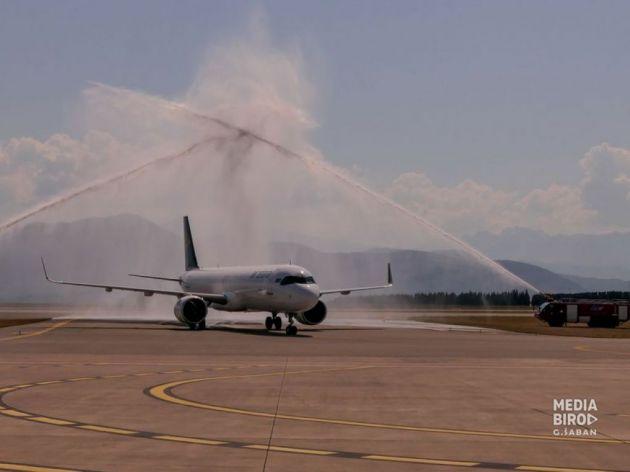 Od 21. juna svakodnevni direktni letovi između Crne Gore i Kazahstana