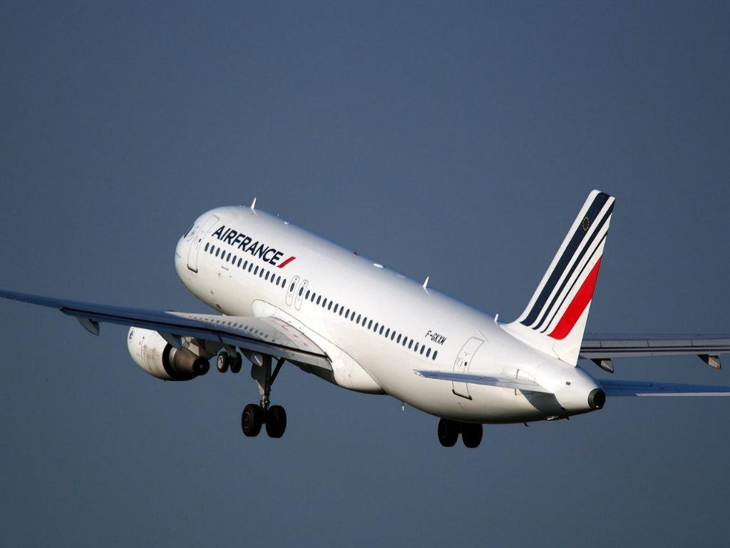 Air France se posle pauze od četiri meseca vratio u Beograd