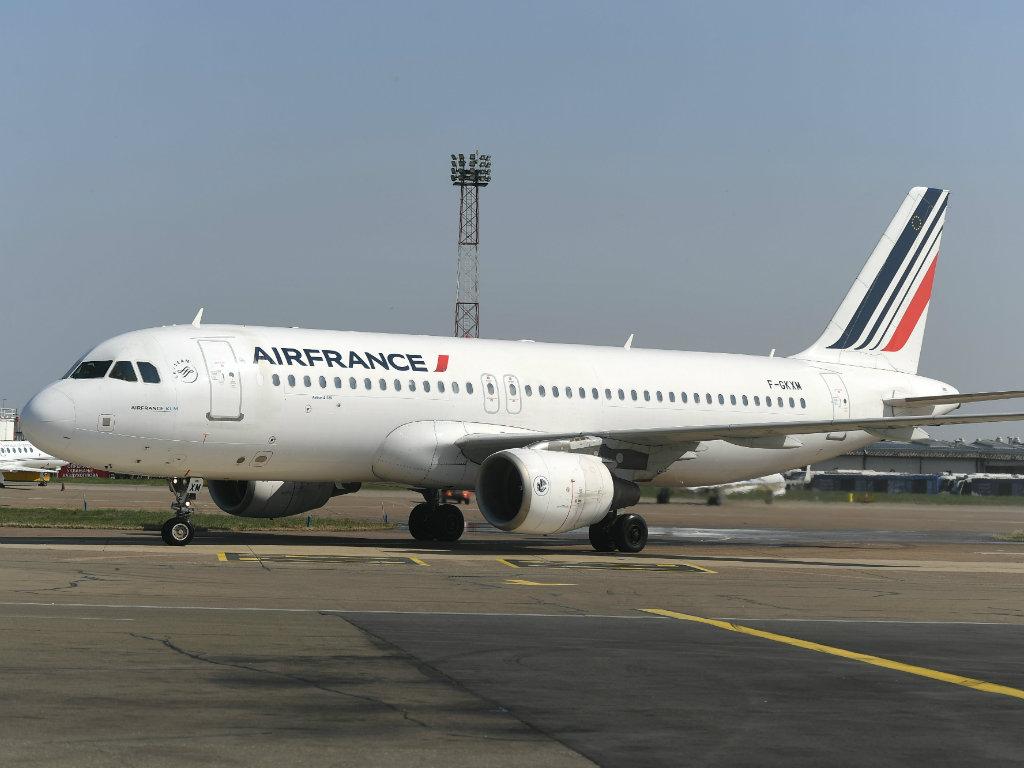 Avioni kompanije Air France ponovo lete za Beograd