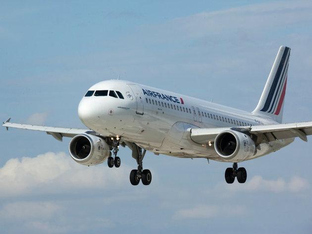 Air France wird am 31. März 2019 den Flugverkehr nach Belgrad wieder aufnehmen