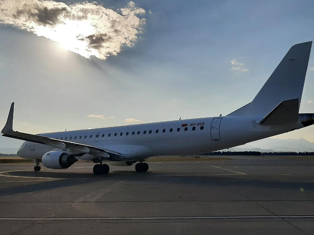 Air Montenegro od 17. jula uspostavlja let Tivat - Istanbul