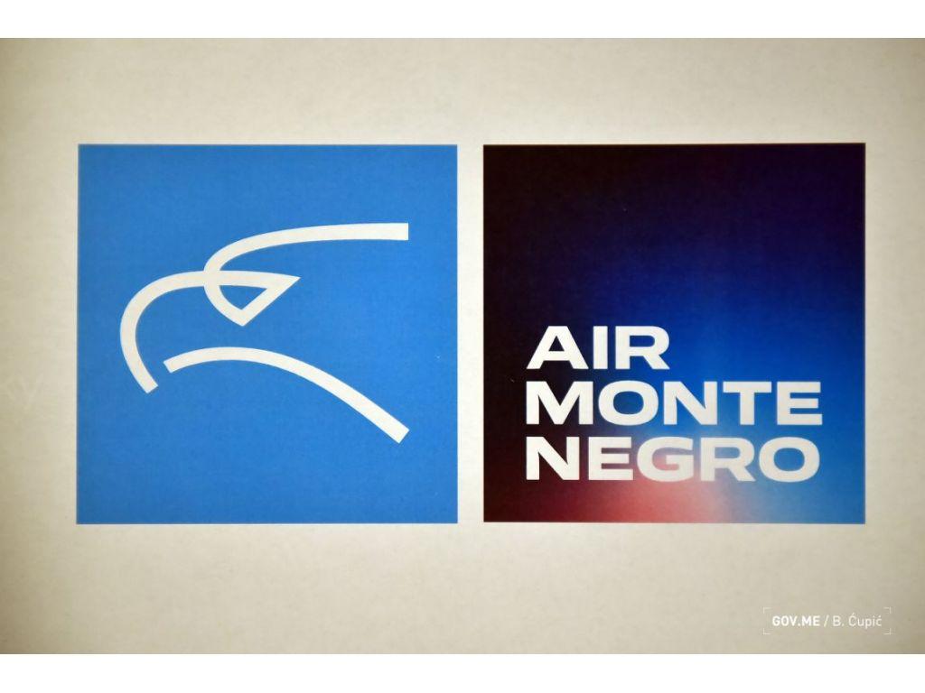 Montenegro Airlines u stečaju tužio ToMontenegro zbog povrede žiga kompanije