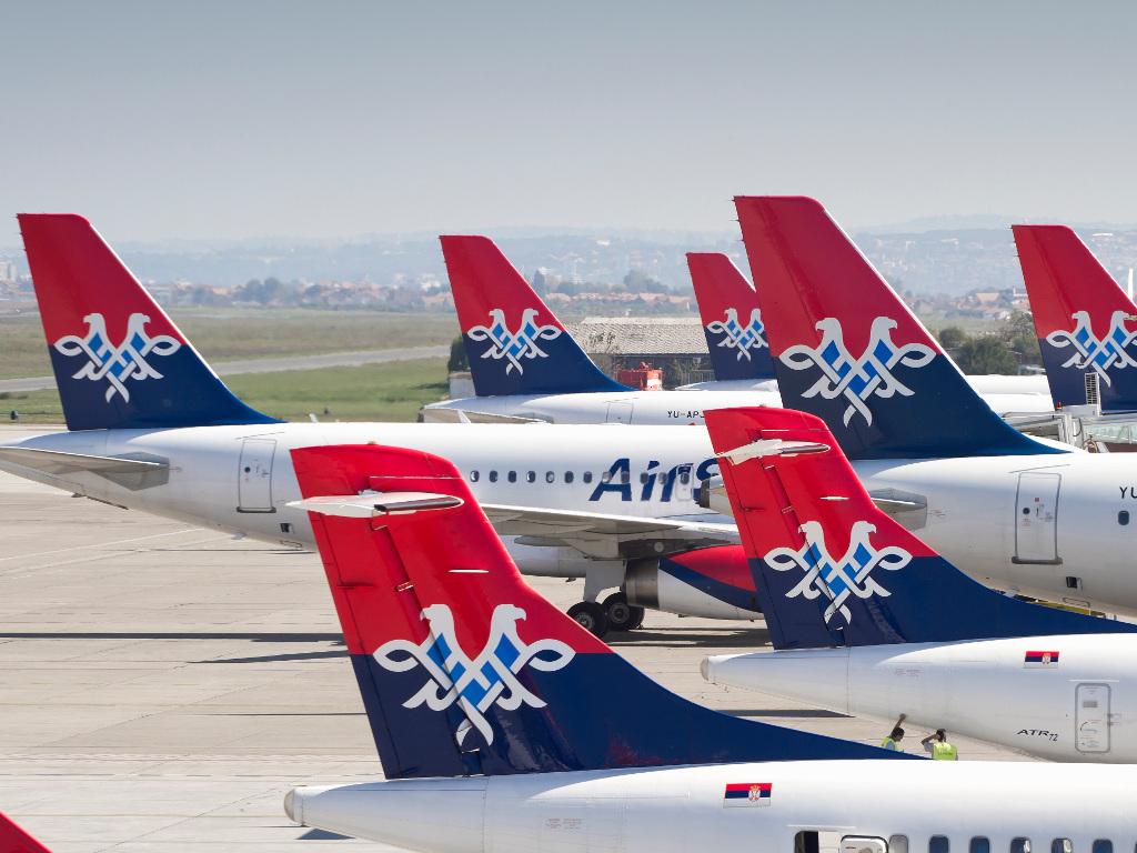 Air Serbia pobijedila na tenderu za letove sa aerodroma u Kraljevu