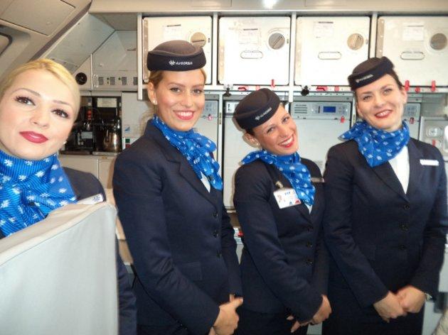 Šta sve avionsko kabinsko osoblje primjećuje kod putnika?