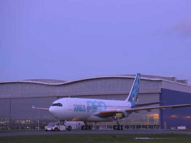 Bijeljinski Elvaco MetPro isporučio maketu Airbus-a vrijednu 500.000 EUR - Avion namijenjen za obuku vatrogasaca u Njemačkoj