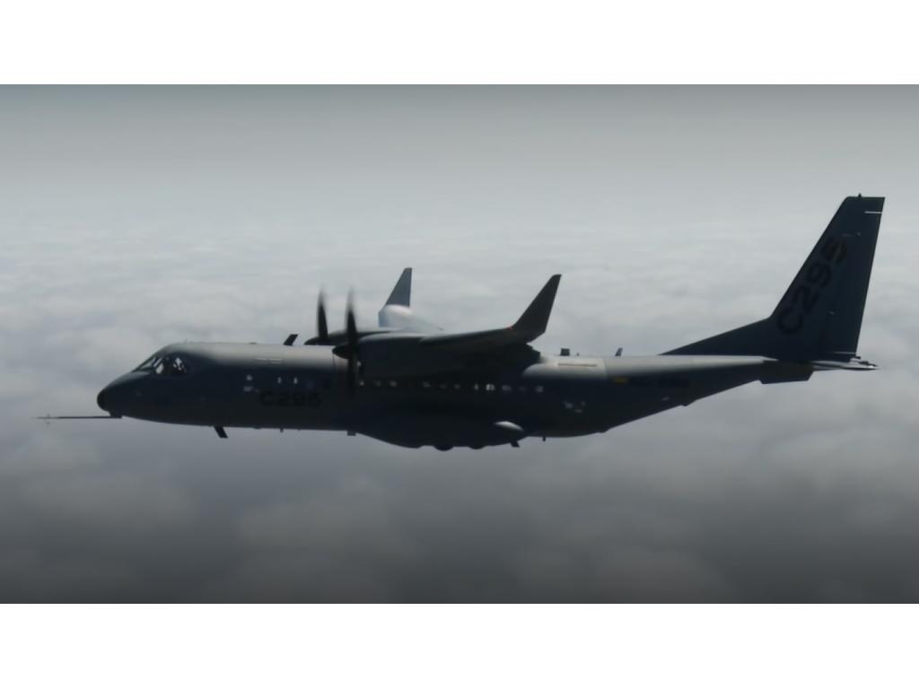 Od kompanije Airbus kupujemo dva transportna aviona C-295 za Vojsku Srbije - Gleda li Air Serbia A220?