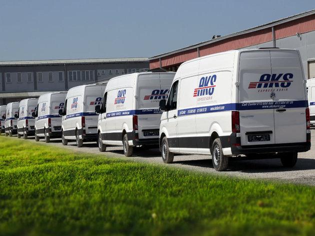 Kompanija Aks Express Kurir investira u kompletno automatizovani sortirni centar kapaciteta do 100.000 pošiljaka na dan
