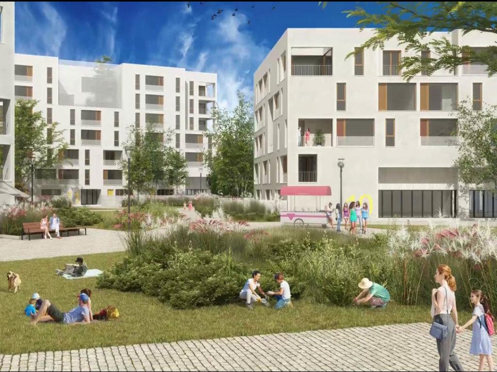 Arhitektonski biro AKVS iz Beograda pobedio na konkursu za unapređenje standarda stanovanja u Rusiji (VIDEO)