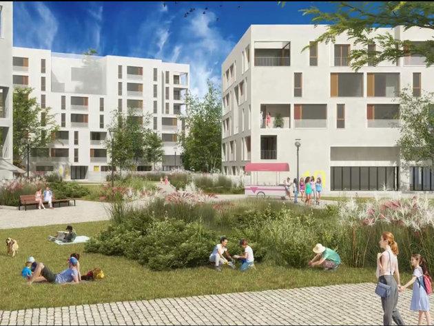 Arhitektonski biro AKVS iz Beograda pobijedio na konkursu za unapređenje standarda stanovanja u Rusiji (VIDEO)