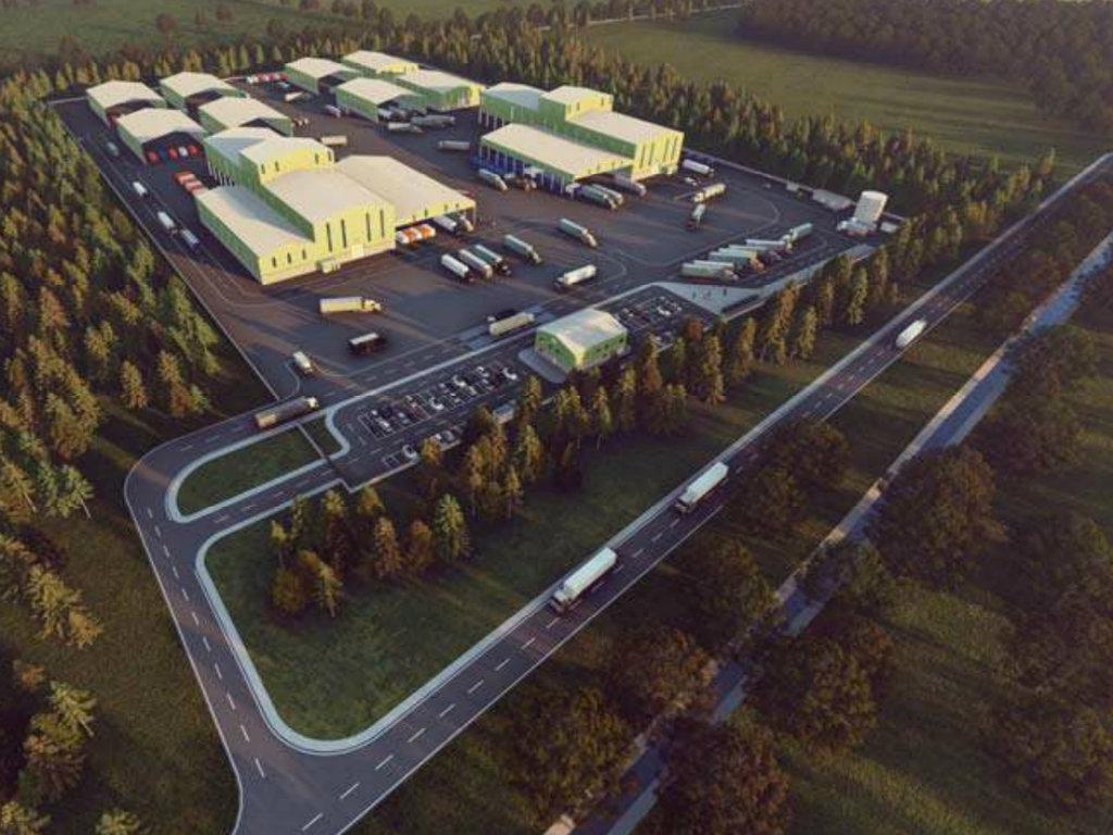 Al Dahra ulaže 173 mil EUR u najmoderniji poljoprivredni kompleks u ovom delu Evrope - Do kraja 2022. godine u Pančevačkom ritu niču fabrika stočne hrane, farme, biogasne elektrane, novi sistemi za navodnjavanje...
