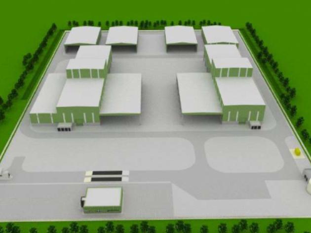 Al Dahra ubrzava plan izgradnje fabrike stočne hrane u Kovilovu - Manji broj skladišta i gradnja u tri faze umjesto u pet