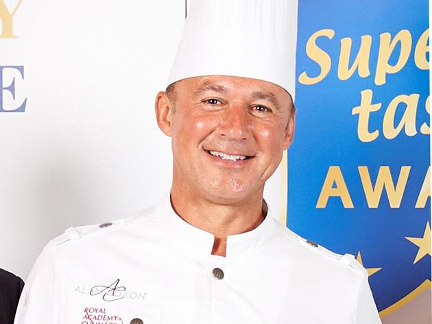 Alan Coxon, britanski kuvar i TV voditelj - Trendovi dolaze i odlaze, kvalitet ostaje