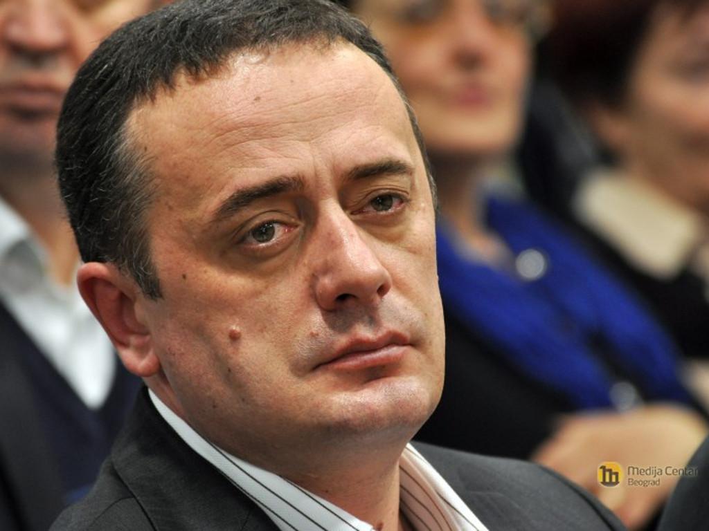 ANTIĆ: Prve količine gasa Turskim tokom kroz Srbiju 2020.