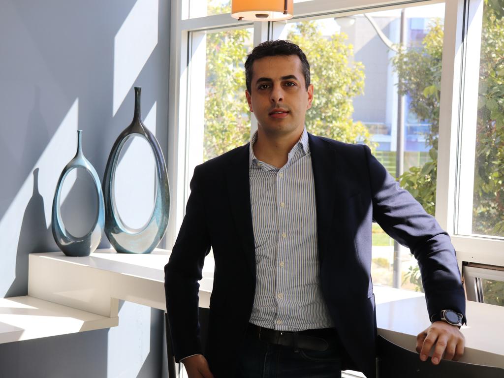 Aleksandar Čabrilo, osnivač i direktor HTEC Group - Nemojte čekati sreću da se desi, pomozite joj da dođe