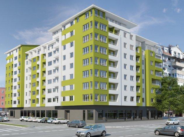 Future look of Kirilova II facility