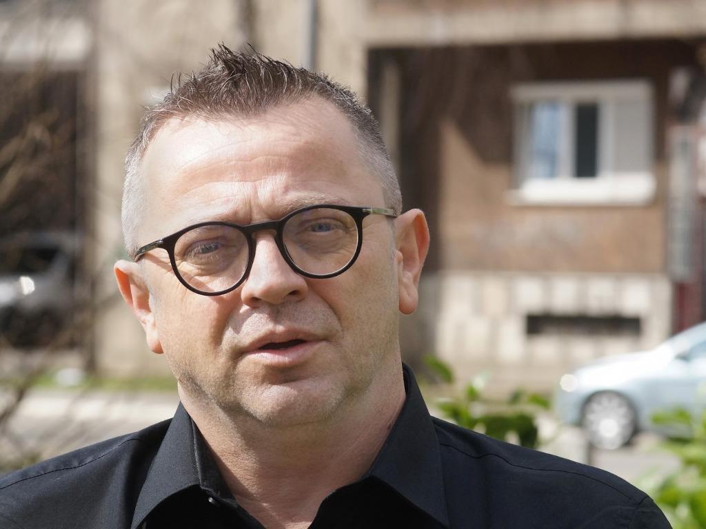 Aleksandar Granulić, v.d. direktora Centra za obrazovanje odraslih - Intenzivno se prilagođavamo potrebama tržišta rada