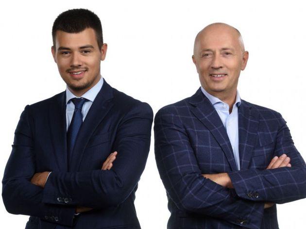 MK group na čelu srpske privrede i po humanosti
