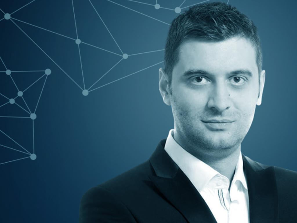 Aleksandar Mastilović, stručni savjetnik RAK BiH - Poslovna zajednica treba da predvodi proces digitalizacije